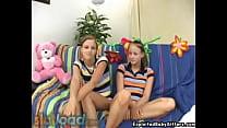 Twin babysitters