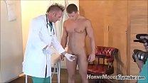 Matt Half Danish Swedish - Medical