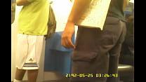mala pronta no metro do Rio em ago-2015 MOVI0013 Thumbnail