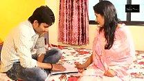 ## Bhabhi Ne Romance Sikhaya ## Hindi Hot S... Thumbnail