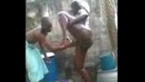 Guy Bathing for a Lady Thumbnail