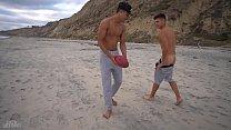Mateo and Jaime flip fuck Thumbnail