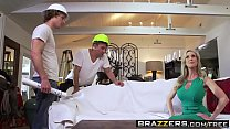 Brazzers - Brandi Love's The Contractors Brandi... Thumbnail
