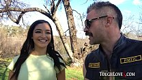 TOUGHLOVEX Insatiable Emily Willis cant get eno...