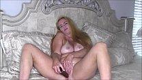 Download video bokep Sexy Blonde MILF Nikki Naked Dildo Fuck 3gp terbaru