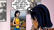 Velamma Episode 66 Heart to Hard On Thumbnail