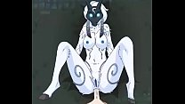 Kindred fucking - League of legends hentai Thumbnail