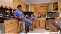 Sexy Busty Plumber Plumper Kacey Parker Drains ...