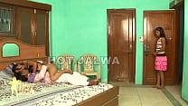 Badi Bhan Nokar Se Choti Bhan Padosi se -sexdes... Thumbnail
