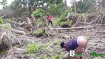 Screenshot Adam & Eve  Nollywood Movie Epic The Forbi  Epic The Forbidden F
