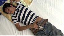 Thai Gay Boy Gaeng Part 1