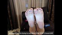find6.xyz cute alexxxcoal masturbating on live webcam Thumbnail