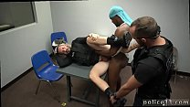 Police xxx pron gay first time Prostitution Sting Thumbnail