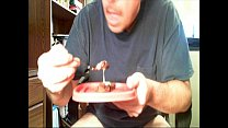 How to eat a Brownie Thumbnail