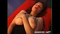 Getting non stop facial cums from boys excites babe