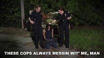 Download video bokep BLACK PATROL - Curvy MILF Police Women Take Adv... 3gp terbaru