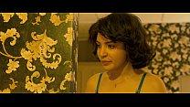 Anushka sharma kiss Thumbnail