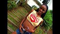 Jazz Ebony Teen