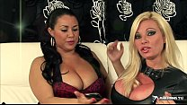 Shebang.TV - Dani O'Neal & Michelle Thorne