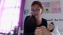 Vlog from Harriet Sugarcookie