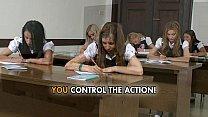 Life Selector Presents: Sorority Secrets Thumbnail