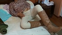 ARDIENTES 69 - MY WIFE STARTS TO GET EXCITED