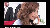 xporntubex.com - Aiko Nagai is the Office Slut