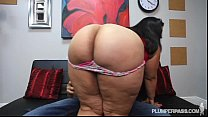 Big Booty Latina Driving Instructor Fucks Hung ...