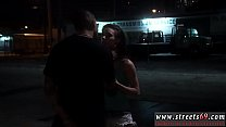 Extreme huge insertions anal xxx Rough outdoor public lovemaking is