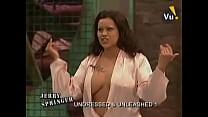 Jerry-Springer-Unleashed-Mud-Wrestling's Thumb