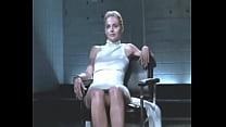 Sharon Stone Pussy Shots