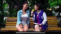 BUMS BESUCH - Das deutsche Amateur Babe Jolee L...