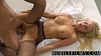 NubileFilms - All She Wants Is Cock And Cum Thumbnail