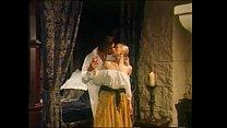 Lesbian servant seduces and licks her landlady ...