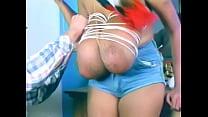 Yolanda Boobs 2