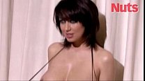 Sophie Howard Nuts Photoshoot
