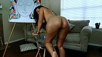 My husband caught me playing on cam Thumbnail