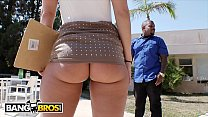 BANGBROS - Candice Dare Takes Anal From Big Dic... Thumbnail