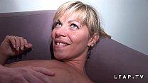 Maman francaise grave sodomisee et couverte de ...