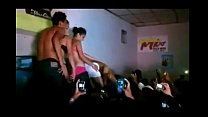 Strip fest party in hottest Indian college mms scandal -desiscandal.xyz