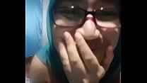 Hijab indonesia horny Thumbnail