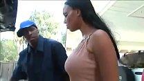 Ebony get fuckt hard