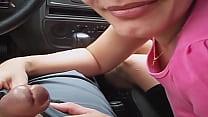Raquel chupando o motorista de Uber -raquel...