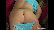 Yanks MILF Sydney Rayne Convulses In Orgasm Thumbnail