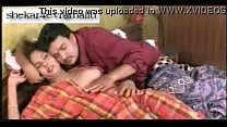 Sindu boobs pressing