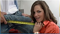 BANGBROS - Bobbi Starr Loves Big Dicks And She ...