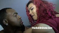lucy belle gettin bbc beatdown freak fuck nut r...