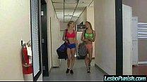 Mean Lez Girl (blake&karlie&kenna) Sex Punish With Toys Hot Lesbo Girl clip-12