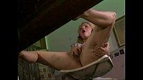 Under Desk View of Her Masturbation ( slow motion) - xHamster.com Thumbnail