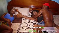 Download video bokep She couldn't resist to join when she woke up to... 3gp terbaru
